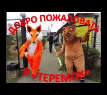"Embedded thumbnail for Вольерное хозяйство ""Теремок"""